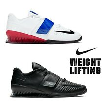 NIKE Romaleos 3 XD Olympic Weightlifting Powerlifting Shoes Gewichtheben Schuhe
