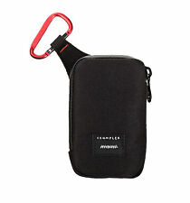 Crumpler The Tuft (M) Camera Pouch(Black)