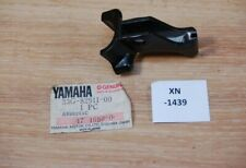 Yamaha XT250L 33G-82911-00-00 HOLDER,LEVER 1 Genuine NEU NOS xn1439