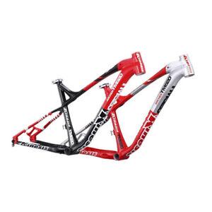 Kinesis TM520  XC Racing  Mountain Bike Frame 142*12 thru-axle