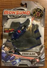 ! MONSUNO battle STRIKE GLOVE accessory core tech Chase Suno action toy - NEW!