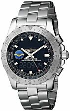 Breitling Men's A7836323-BA86 Professional Airwolf Stainless Steel Watch