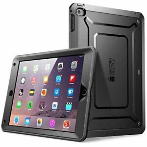 For iPad Air 2 2nd Gen 9.7 SUPCASE UBPRO Full-Body Case Cover + Screen Protector