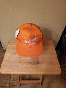 VINTAGE - Tampa Bay Buccaneers Snapback Hat - Script Logo New