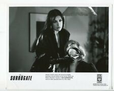 Surrogate-8x10-Promo Still-Carole Laure-Shannon Tweed-Thriller-VF