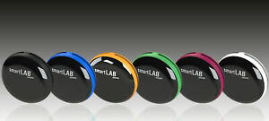 smartLAB Move B 3D Pedometer with Bluetooth Used IN Various Colours