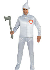 Adult The Tinman Costume