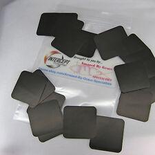 Intercept Tabs Anti-Tarnish, Anti-Static - 25, 50, 100, 500 & 1K pc. pkg