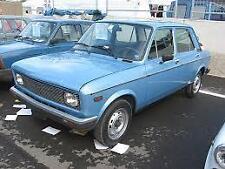 Testata Motore Fiat  128 1.3 Revisionata a nuovo 4218064