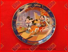 "Mickey and Minnie: Through the Years ""The Brave Little Tailor"" Bradford - Nib"