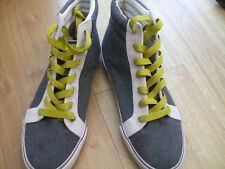 BODEN NEW GREY LADIES GREAT VALUE  BASEBALL BOOTS SIZE 41==7.5 BNWOB