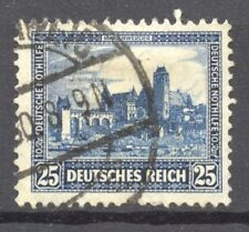 Germany 1930 Semi-Postal 25 Pf. Mi. # 452  VF + used, no faults