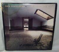 DAN FOGELBERG WINDOWS AND WALLS 1984  VINYL LP FULL MOON RECORD GREAT ALBUM Good