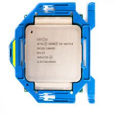 Intel Xeon E5-4627 v3 Haswell 10-core - 2.5GHz (25MB Level-3 cache  791918-001