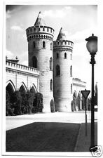 AK, Potsdam, Nauener Tor aus Richtung Hegelallee, 1954