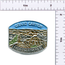 Hiking Staff Medallion Stocknagel-Grand Canyon NP-North Rim (GC-4)