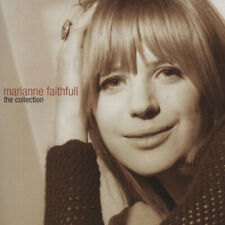 Marianne Faithfull - The Collection / The Best Of / Greatest Hits 2CD NEW/SEALED