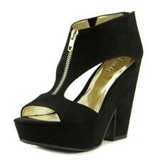 38 Sandali e scarpe nere Carlos per il mare da donna