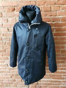 G-Star Raw Men's Jacket Dark Blue Size XL