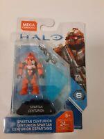 Mega Construx HALO Series 8 Mini Figure Spartan Centurion. 24 piece