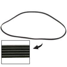WHIRLPOOL Genuine LAVATRICE ASCIUGATRICE poly-VEE Cinghia di trasmissione J5 1239 mm