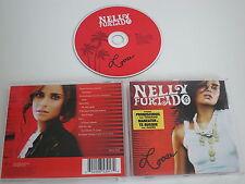 Nelly Furtado/Loose (Mosley Music Group + Geffen Records 0602498539170) CD Album