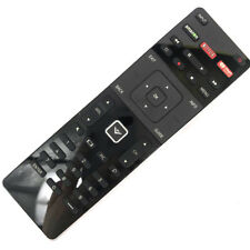 New Original For Vizio XRT500 TV Qwerty Keyboard And Back-Light Remote Control