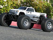 HPI RACING SAVAGE X 4.6 7124 GT GIGANTE Truck Body-Genuine NEW part!