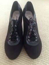 Marks and Spencer Lace-up Slim Shoes for Women