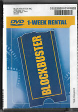 Time Changer (Dvd) Blockbuster Video Rental Case Sci-Fi Film Movie Rare