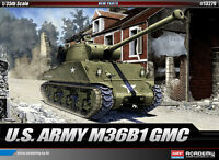 1/35 U.S.ARMY M36B1 GMC #13279 ACADEMY HOBBY MODEL KITS