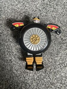Vintage Bandai Power Rangers Zeo Warrior Wheel Zord 1996 Pop Up
