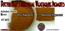 Doctor Ben's Adobe Dark Dust Weathering Pigment-2oz