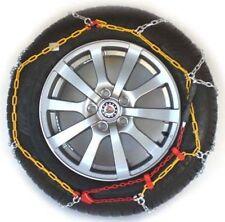 Schneeketten Felgenschutz Spannkette  235/65 - 17  4x4  Ö-Norm  Schnellmontage