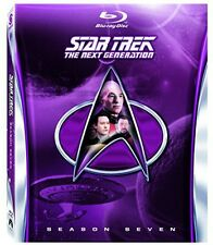 Star Trek: The Next Generation: Season 7 Blu-ray