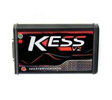 KESS V2 V5.017 PCB No Token Limited Master Online ECM Titanium ECU programmi NEW