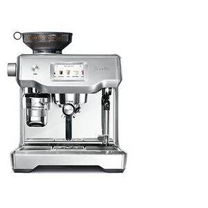 Breville BES990BSS Oracle Touch, Silver