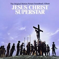ADESIVO STICKER Jesus Christ Superstar (The Original Motion Picture Soundtrack