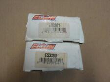 95-96 Fits Ford Contour Elgin Set Of Front Outer Tie Rod Ends #3300/#ES3301 H193