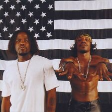 OUTKAST - STANKONIA (DIRTY VERSION)  CD NEU