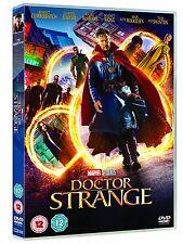 Doctor Strange Marvel Film 2016 Movie Brand New Sealed UK Benedict Cumberbatch