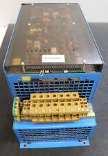 Servoverstärker TR150/100 3 x 113V  16kVA Nennspannung 150V Nennstrom 100A