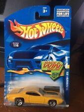 2002 Hot Wheels '71 Plymouth GTX #116