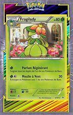 Fragilady - NB03:Nobles Victoires  - 5/101 - Carte Pokemon Neuve Française