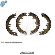 Hand Brake Shoes Rear for TOYOTA CENTURY 5.0 97-on 1GZ-FE Saloon Petrol ADL