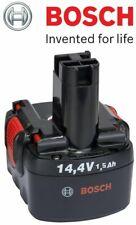 BOSCH Pod Style Battery (14.4V, 1.5Ah) (To Fit: PSR 14,4 & PSR 14.4VE-2 Drills)