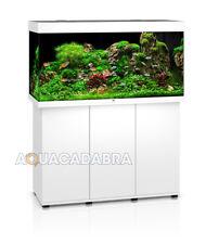 Juwel Rio 350 LED Aquarium and Cabinet in White