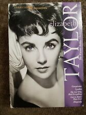 Elizabeth Taylor: The Warner Archive Classics Collection [Conspirator / Cynthia