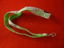 XBOX 360 Promotional Lanyard Chain Promo Tag Holder