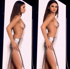 SELENA GOMEZ - WHAT A FANTASTIC PROFILE SHOT !!!